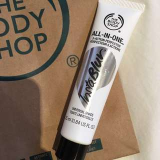 BRAND NEW Instablur All in One Primer (Body Shop)