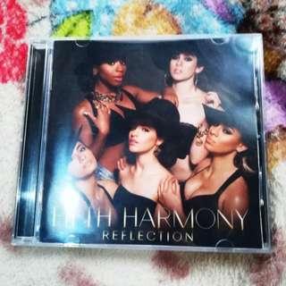 Fifth Harmony Reflection