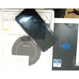 SAMSUNG S8 PLUS FOR VERY LOW PRICE ONLY FOR TODAY