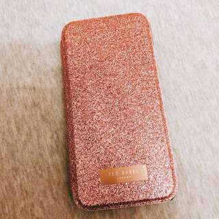 Iphone 7/8 Ted Baker Case (Pink)