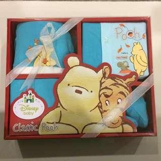 Disney Baby Gift set - Classic Pooh