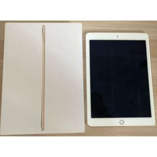 Preowned iPad Air 2 16GB Cellular + Wi-Fi (Gold)