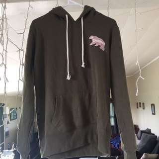 Cotton on hoodie size 10