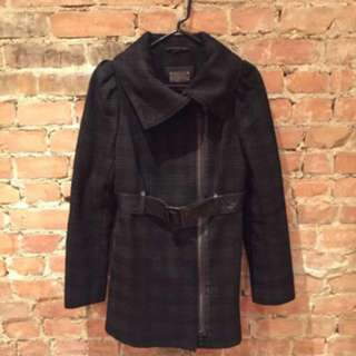 Mackage coat - size medium