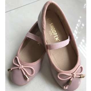 Shoopen Kids Doll Shoes