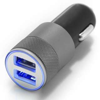 Portable Car Charger Port