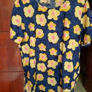 blouse size m