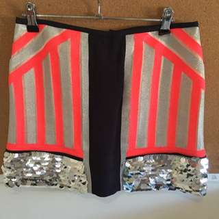 Sass And Bide Skirt