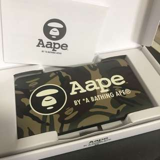 Aape portable charger.