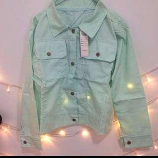 Jacket (REPRICE)