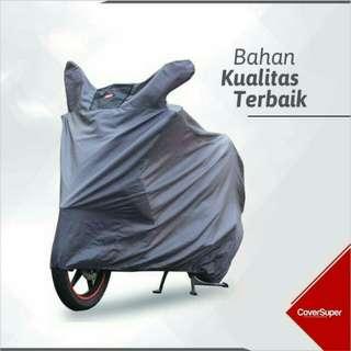 Cover super cover motor Honda vario