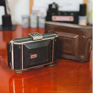 Antique collectors item camera