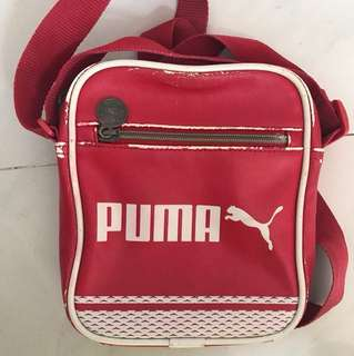 Puma 袋