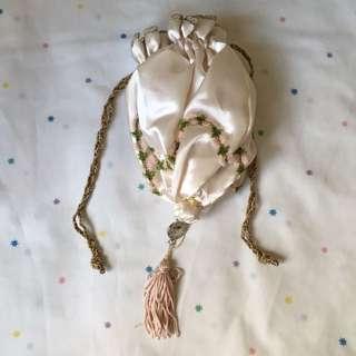 Jill Stuart cosmetic pouch 化妝袋