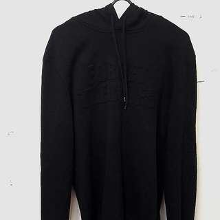 Black hoodie ( H&M)