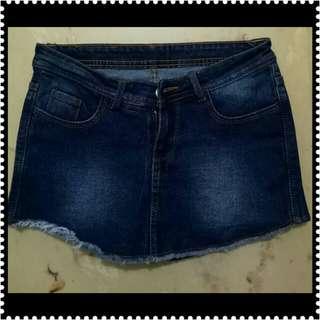 "Jeans Rok Celana ""prada milano"""