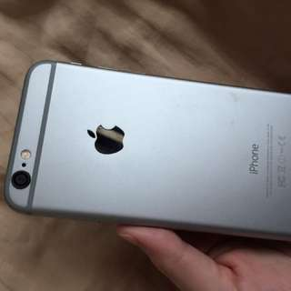Iphone 6 64gb open line