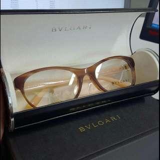 Frame Kacamata BULGARY Authentic