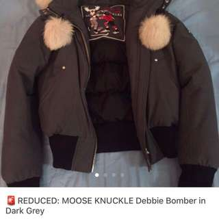 REPOST: Moose Knuckle