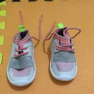 Zara Rubber Shoes