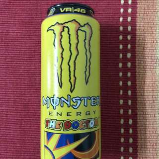 Valentino Rossi The Doctor Monster