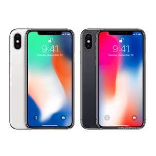 iPhone X 蘋果手機 太空灰 256G 現貨