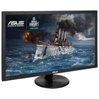 Asus Monitor vp247
