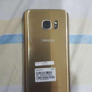 Samsung S7 (Flat)