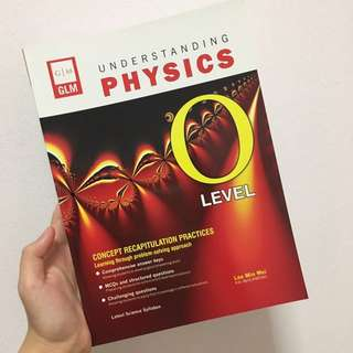 Physics O level GLM assessment book