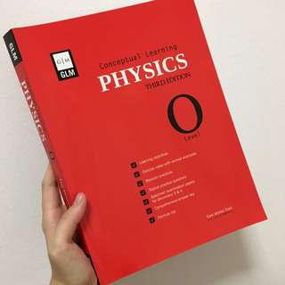 Physics O level GLM assessment books