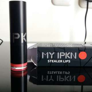 IPKN lisptick Stealer Lips shade no 4