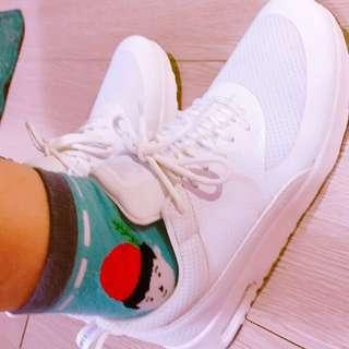 Nike Air May全白
