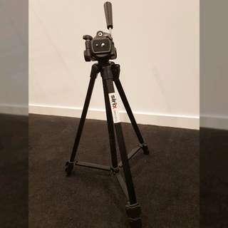 Sirix MAX 3512 Black Lightweight Tripod