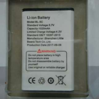 Nephy Li-ion Battery