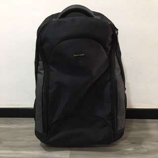 Pierre Cardin Backpack / luggage