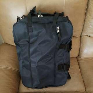 NERO 三用袋( 背包/斜孭/手提袋)