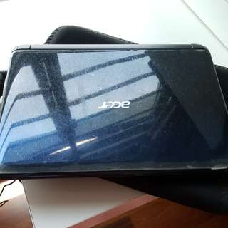 "Acer ASPIRE ONE 10.1"" LAPTOP"