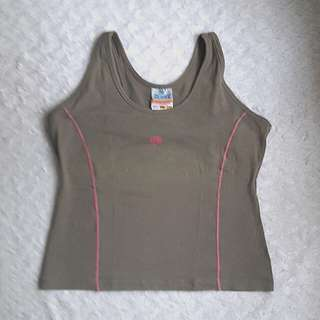 Baju senam/Gym wear