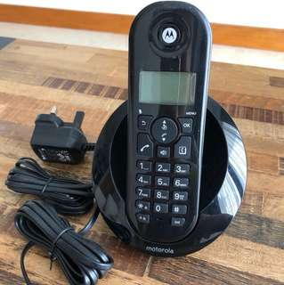 Motorola Desk phone
