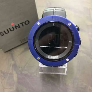 Suunto Digital Watch