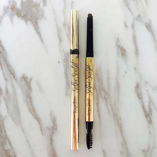 Tanya Burr Brow Pencil Selfie Sculpt Medium
