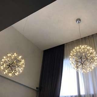 LED Globe Lighting