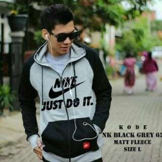 NK black grey