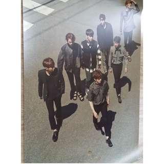 BTOB Complete Poster