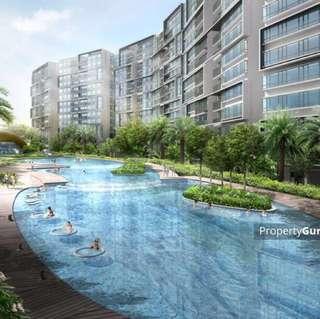 For Rental - Superb location near MRT station