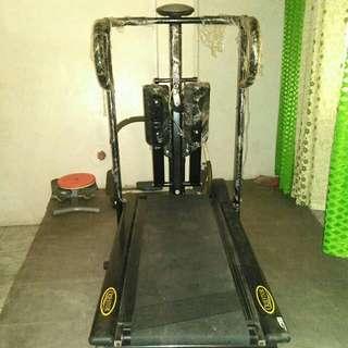 Treadmill (RUSH!!!!)