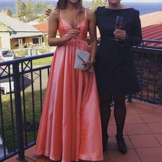 Fame & Partners formal dress