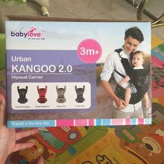 Urban Kangoo 2.0 Hipseat