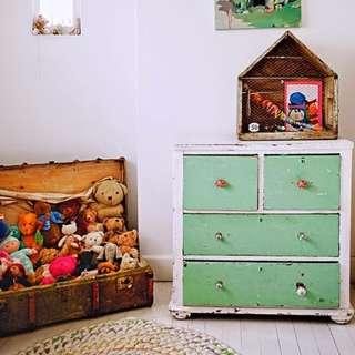 特色居家佈置 布偶玩具收藏使用實例參考Reference material (單獨頁面物品才有販售) No sale