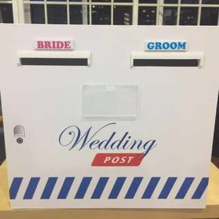Wedding AngBao Box